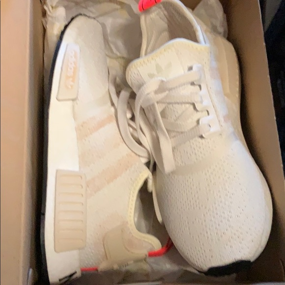 a7a04f8c871b3e New sz 7 7.5 nmd boost peach. Listing Price   99. Your Offer